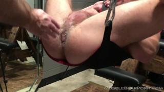 Sean's Hole Training
