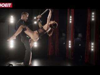Erotic Fantasy for Amazing Czech Babe Candice Luca