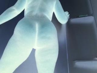 Negative ass for days