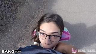 Teen public petite pov teens blowjob real pov teenager