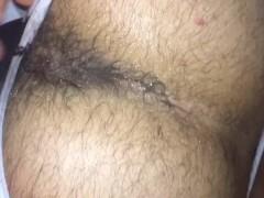 Berlin Twink fucking hairy arab slut