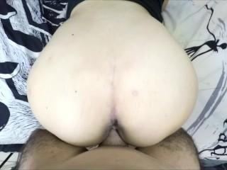 HORNY GODDESS WANTS A GOOD FUCKING (Miss Kobayashis Dragon Maid Cosplay)