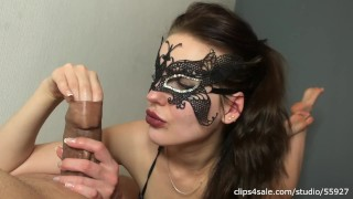 Bondage sample clip