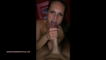 Barbara Bieber - Late Night Blowjob