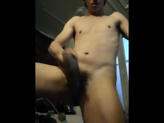 Regarder moi me masturber