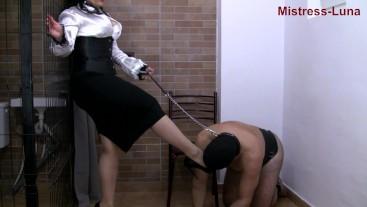 Nylon's slave