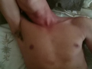 Tight ass fucked by best friend