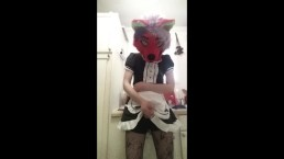 Murrsuit Maid Masturbation