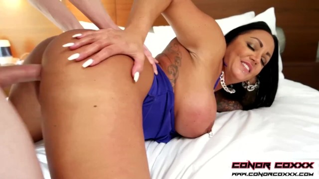 ConorCoxxx-Fuck me right then you can have my Stepdaughter for the night