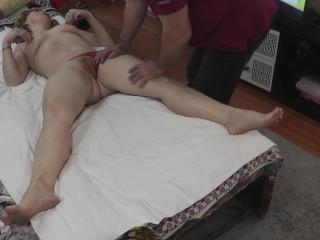 Reale orgasmi femminili porno