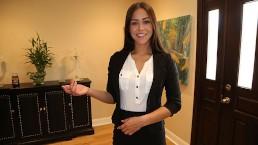 PropertySex - Молодой и привлекательный риелтор трахает новую клиентку