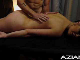 Xxx Verginity Magic Touch Massage With Jasmine Jae
