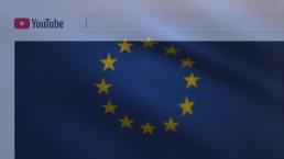 European Soviet Union Takes Over Youtube!!!