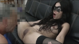 Cheating Wife gets Pussy Pleased by Friend