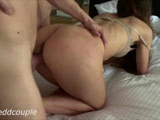 Victoria Valentino Tube Finding A Horny Teen In The Neighbour Room And Waking Her Up