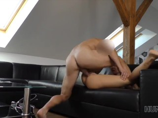 Luck12340 pantyhose fetish video 0