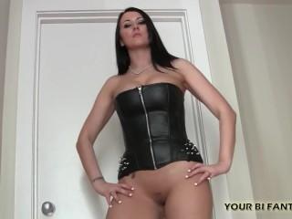 abigaile johnson anal videos