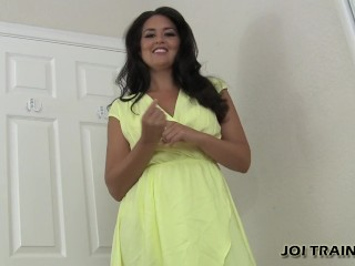 JOI Trainind And POV Femdom Videos