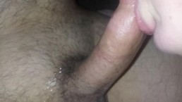 She loves to suck cock
