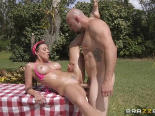 Lump Or Mass In Breast Fucking, Brazzers- Sexy Rachel Starr seduced married neighbor to fuck her Big