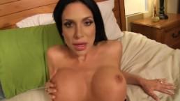 Today was a rough one. Virtual Sex - Jacklyn Taylor - SexPOV.com