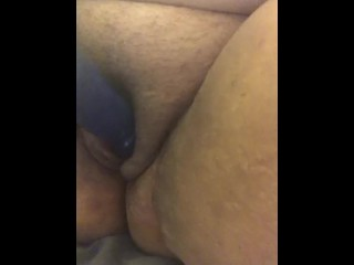 Something new for my pussy