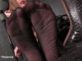 Lesbian foot fetish video blogspot