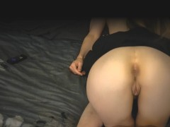 MUTUAL EDGING: Her Tongue Is Crazy & That Ass Is SUBLIME (part 3)