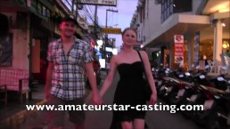 Thailand Pattaya tourists sex 25 big pussy piercings !!!