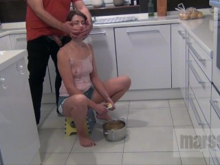 MarssyX – Piss and cook