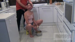 MarssyX - Piss and cook
