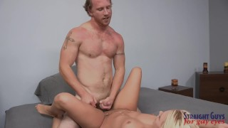 Dylan Now in Straight Porn Made for Gay Men
