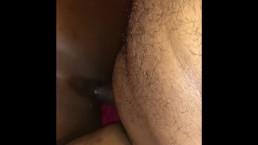 HD Big Booth ebony jiggle her ass on some dick