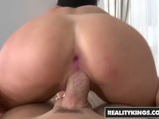 Reality Kings – Jessica Swan loves free rent and anal