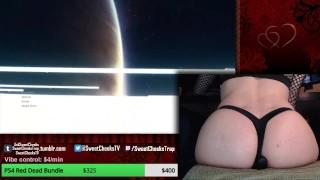 Sweet Cheeks Plays Alien Isolation (Part 2)