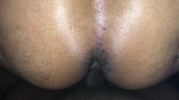 Redbone Squirting from BBC