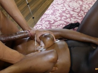 Free young pink pussy cheating wife loves to get massages and orgasms while husband is away, adult toys big boobs black mom mother