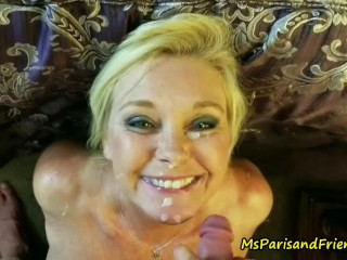 Hairy creampie pregnant fucked in a condom is not a bad prostitute home pov blowjob whore bit