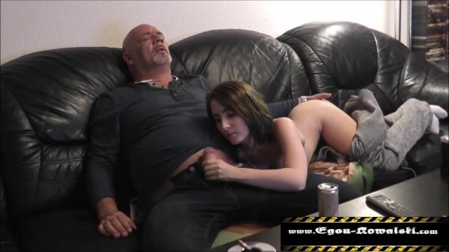 StepDaddy und Tochter -Familienleben7