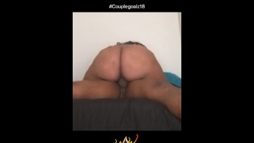Join our premium Snapchat group to control how we fuck!!! Couplegoalz18
