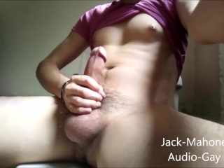 Audio Erotico Gay - Moaning for Daddy