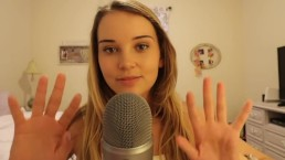 ASMR - 20 Triggers to Help You Sleep - by ASMRDarling