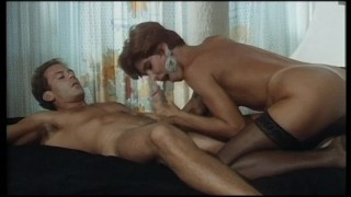 The best of Rocco Siffredi vol #5 - Part #3 (35 mm classic HD)