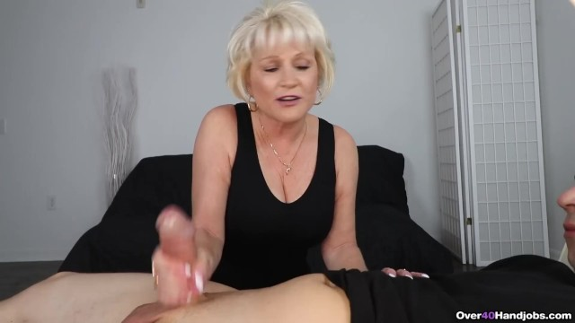 Over 40 mature nude pictures Granny pov handjob