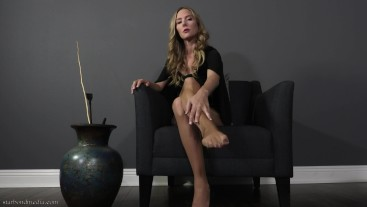 Pavlovian - Mesmerizing Goddess Worship with Star Nine FULL VIDEO