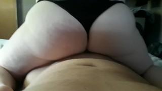 Kæreste anal sex