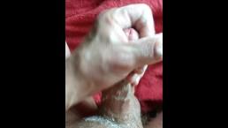 Cum cock cum