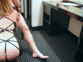 Elektra lamour hot amateur milf wants to be fucked and covered with cum. Revenge slut pov, ass fuck rough big boobs big cock mom