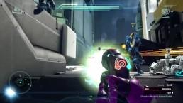 Halo war zone orgy