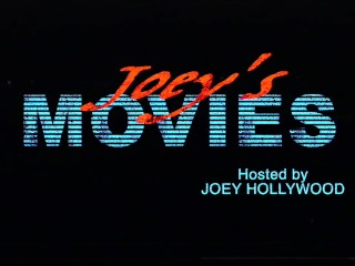 Joey's Movies Returns January 2019